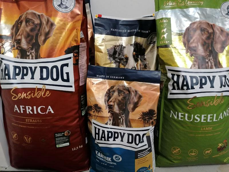 Pirkanmaan Koirakeskus koiranruoat